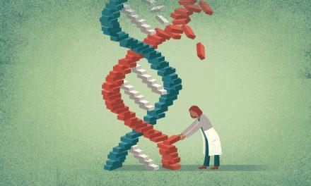 ¿Es posible reprogramar células sin manipulación genética?