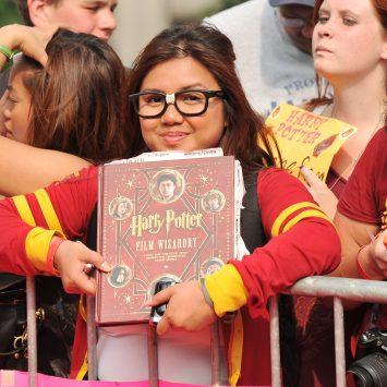 La ciencia detrás de tu adicción a Harry Potter