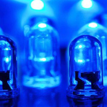 Y el Nobel de Física es para… El LED azul