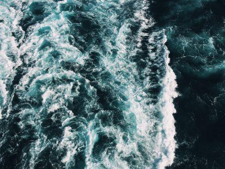 El mar: una fuente de energía alternativa