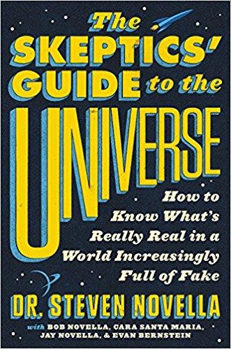 Skeptics Guide