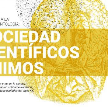 Presentación: antología de literatura científica de la SCA