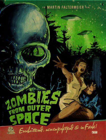 Neurocientíficas acromatópsicas, murciélagos y zombies vs el reduccionismo de la conciencia