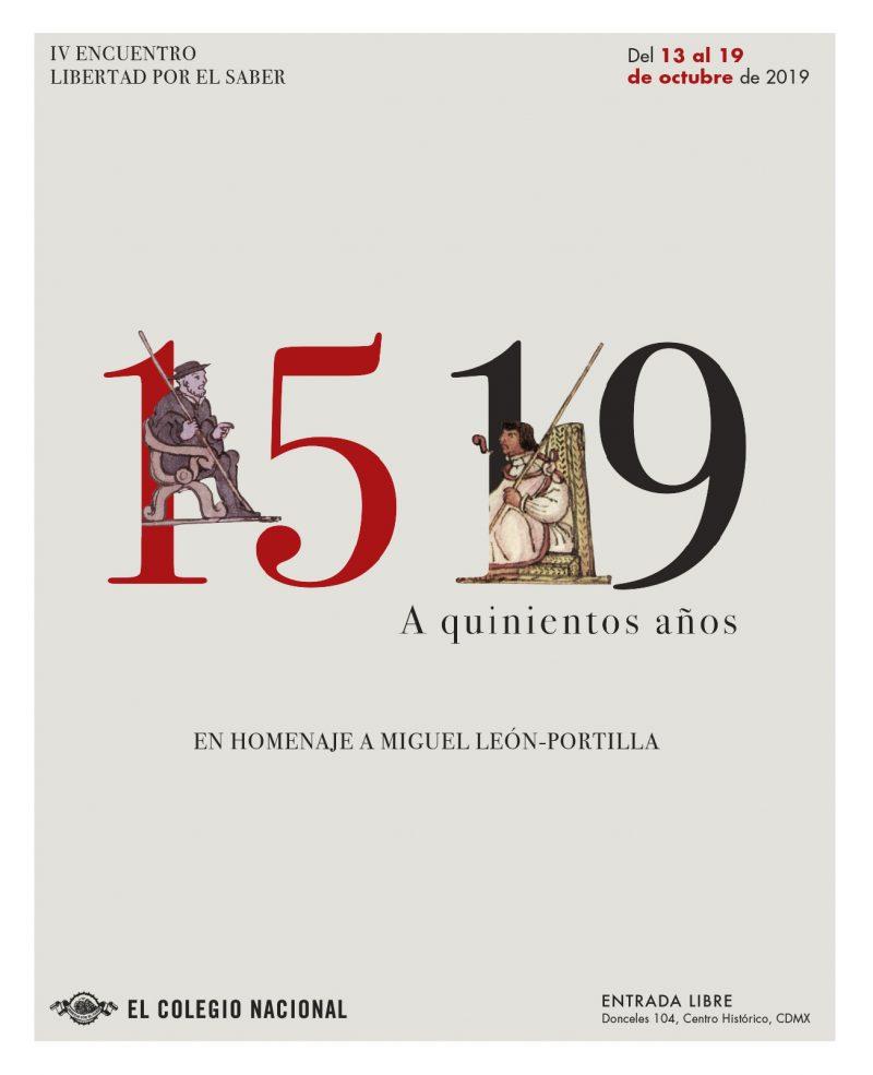 1519: A quinientos años