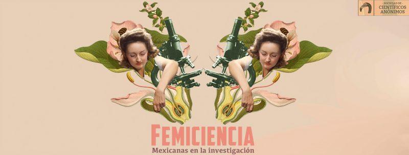 CientíficosAnónimos 49: Femiciencia