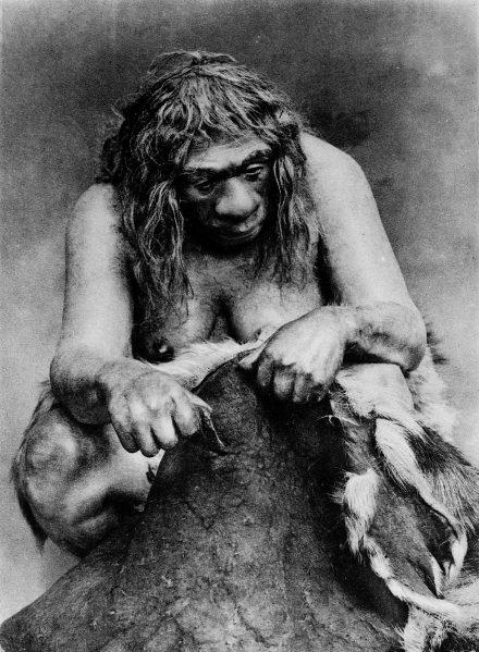 Planeta neandertal