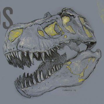 Científicos Anónimos #019: Dinosaurios mexicanos