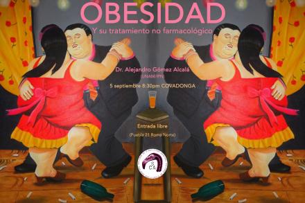 Científicos Anónimos #025: Obesidad
