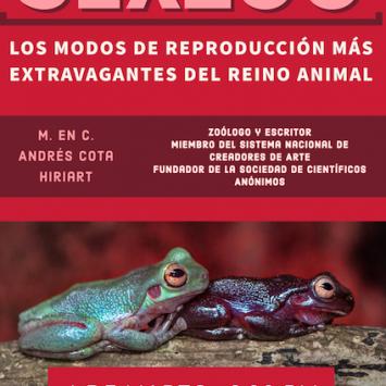 KAMAZOOTRA en la FAC. CIENCIAS UNAM